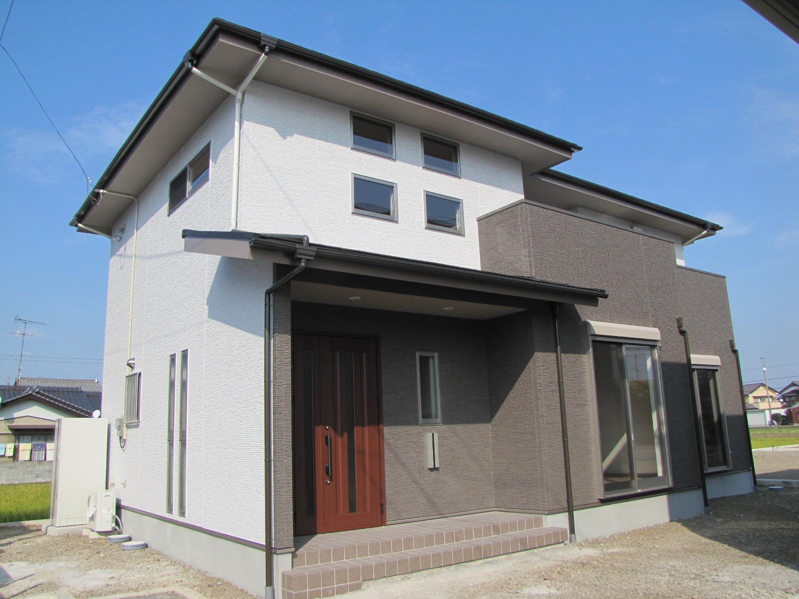 愛媛県西条市 K様邸のサムネイル