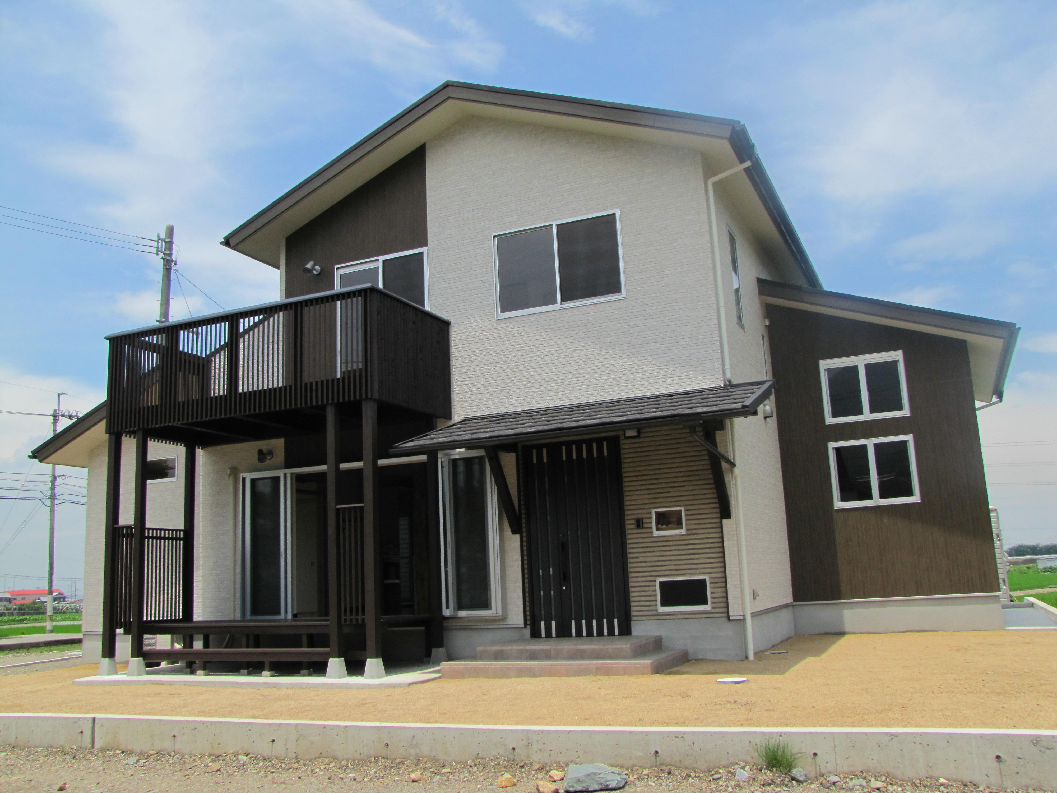 愛媛県西条市 T様邸のサムネイル